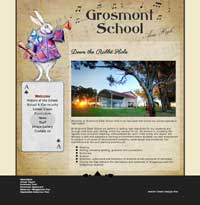 grosmont state school