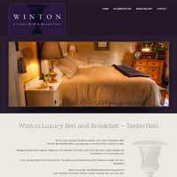 winton luxury bed and breakfast
